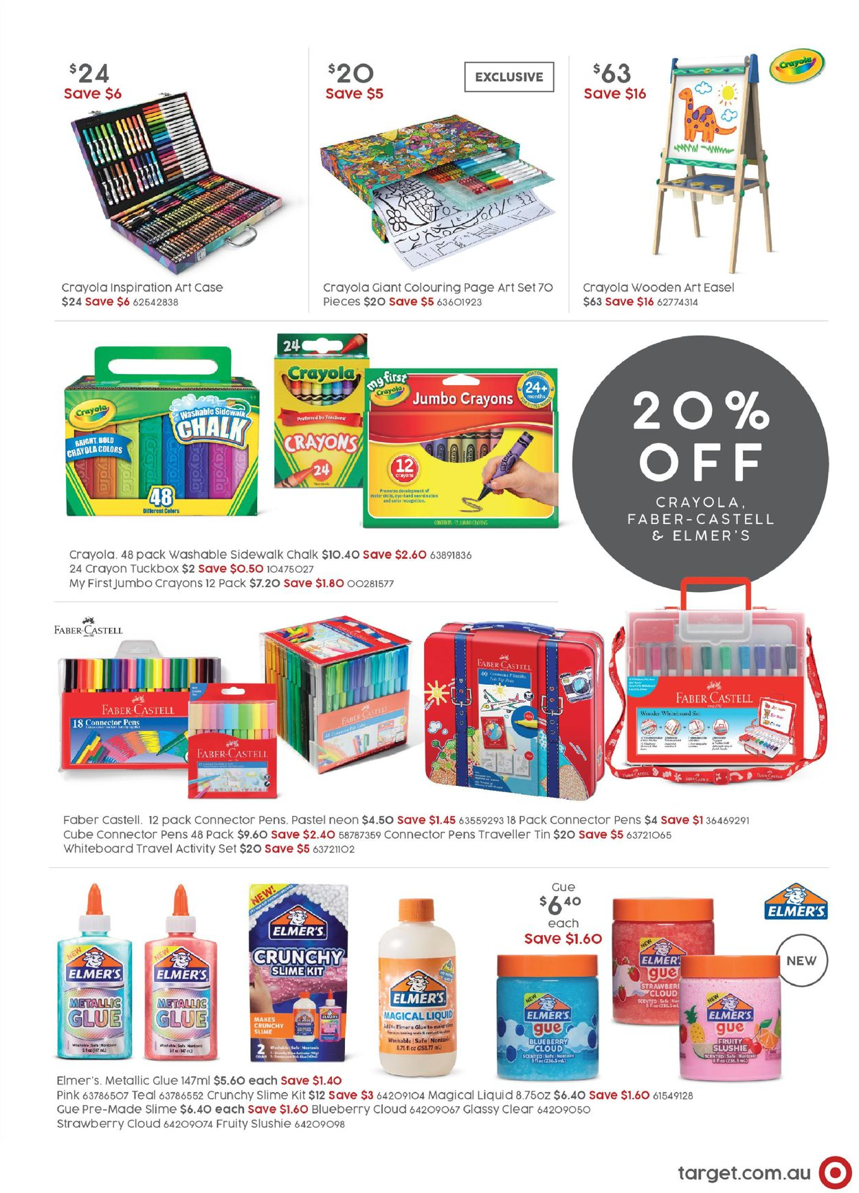 Target Catalogue - 17/09-07/10/2020 (Page 25)
