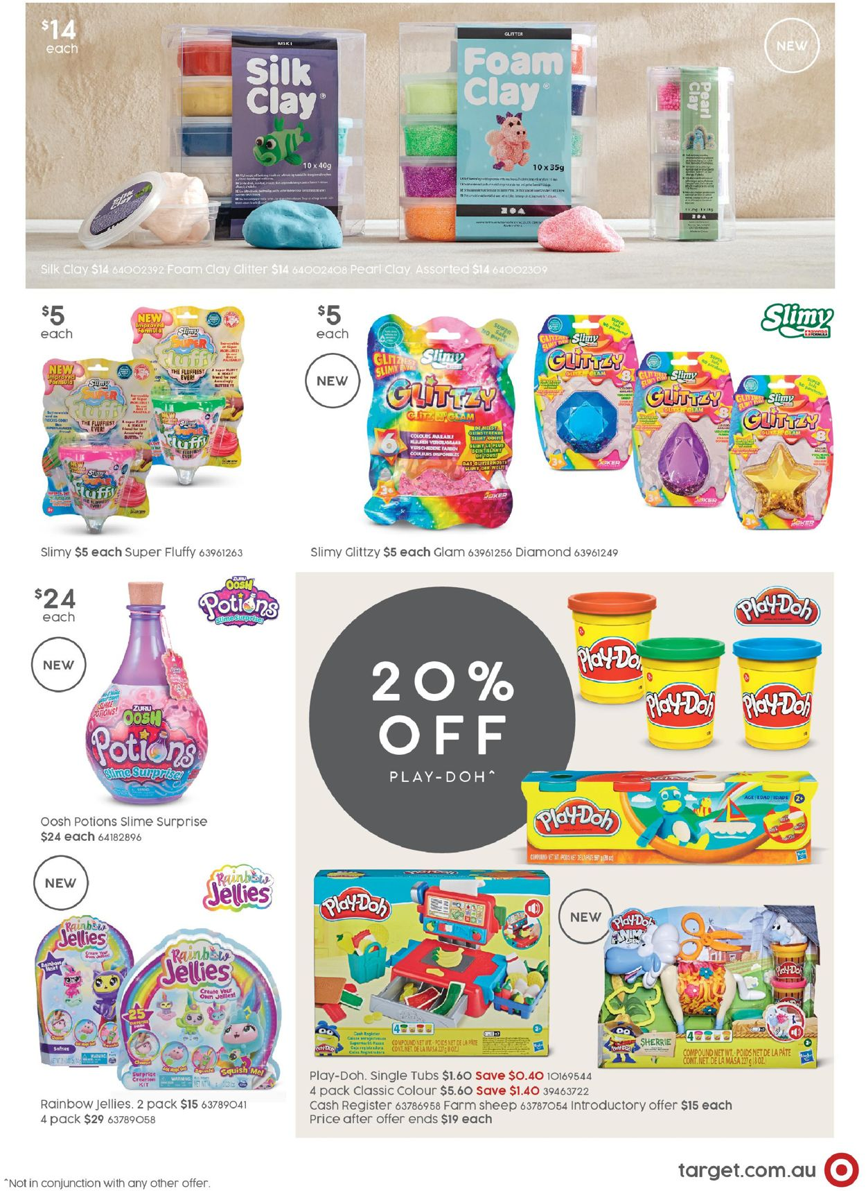 Target Catalogue - 17/09-07/10/2020 (Page 27)
