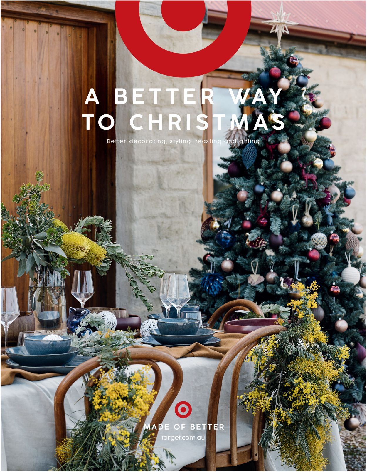 Christmas catalogue Catalogue - 16/10-31/12/2020