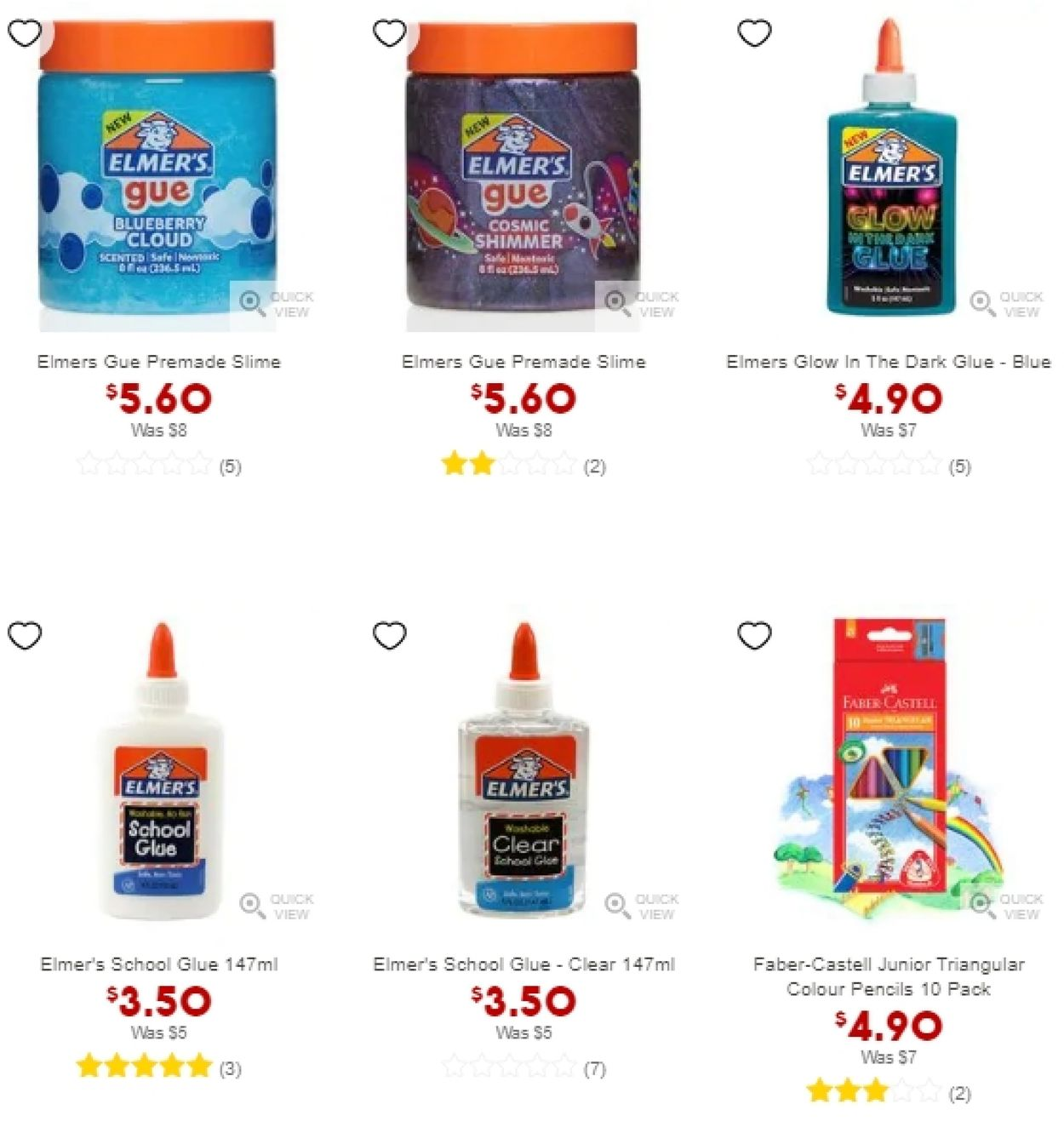 Target Catalogue - 08/01-14/01/2021 (Page 4)