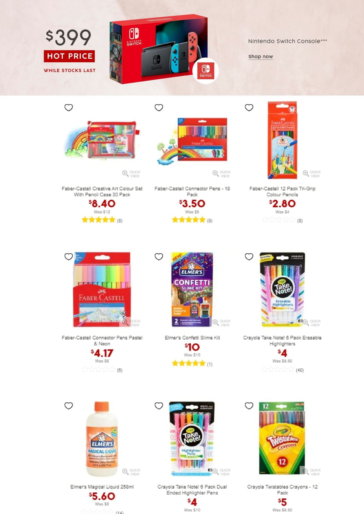 Target Catalogue - 15/01-28/01/2021 (Page 2)