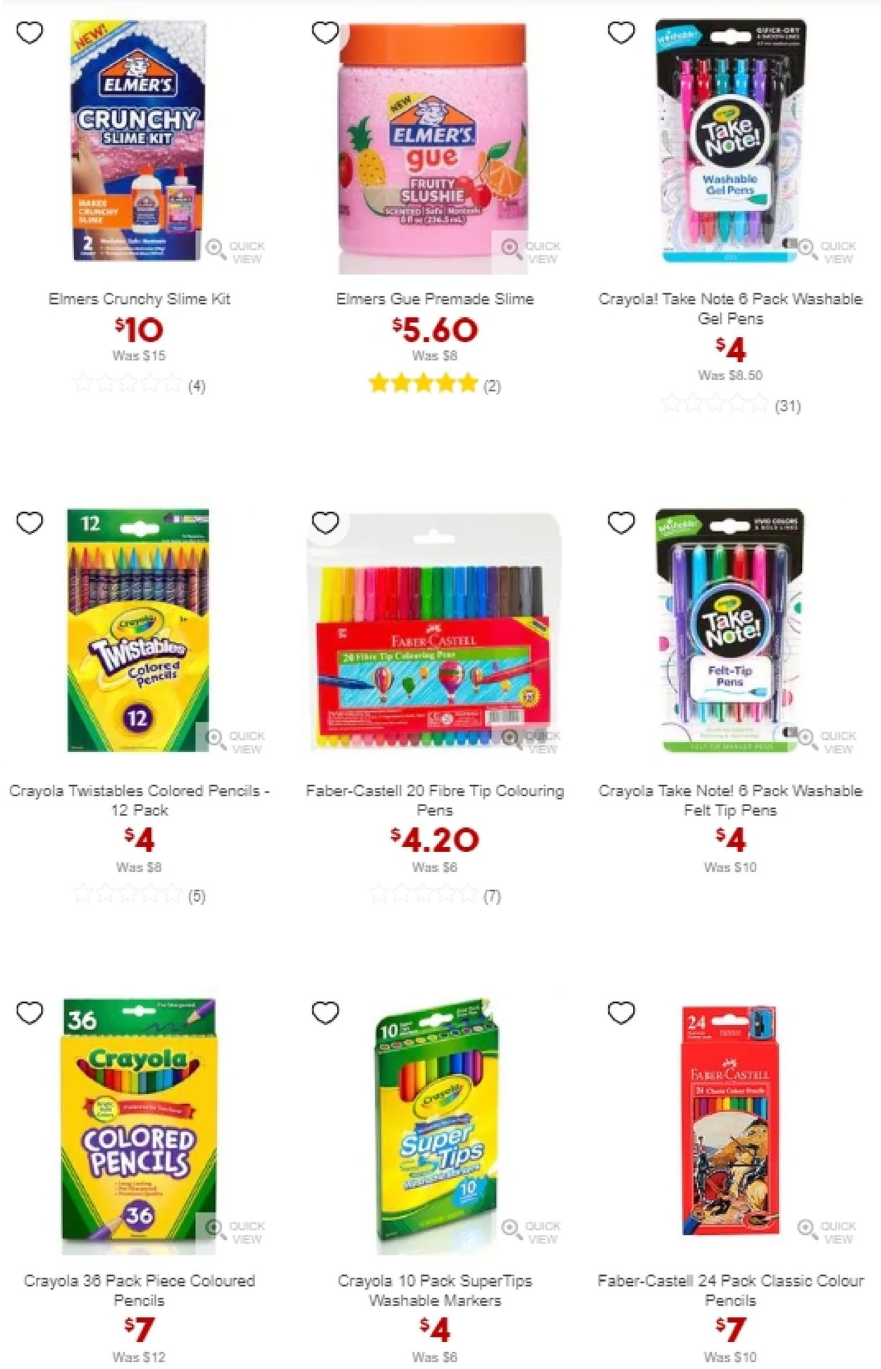 Target Catalogue - 15/01-28/01/2021 (Page 3)