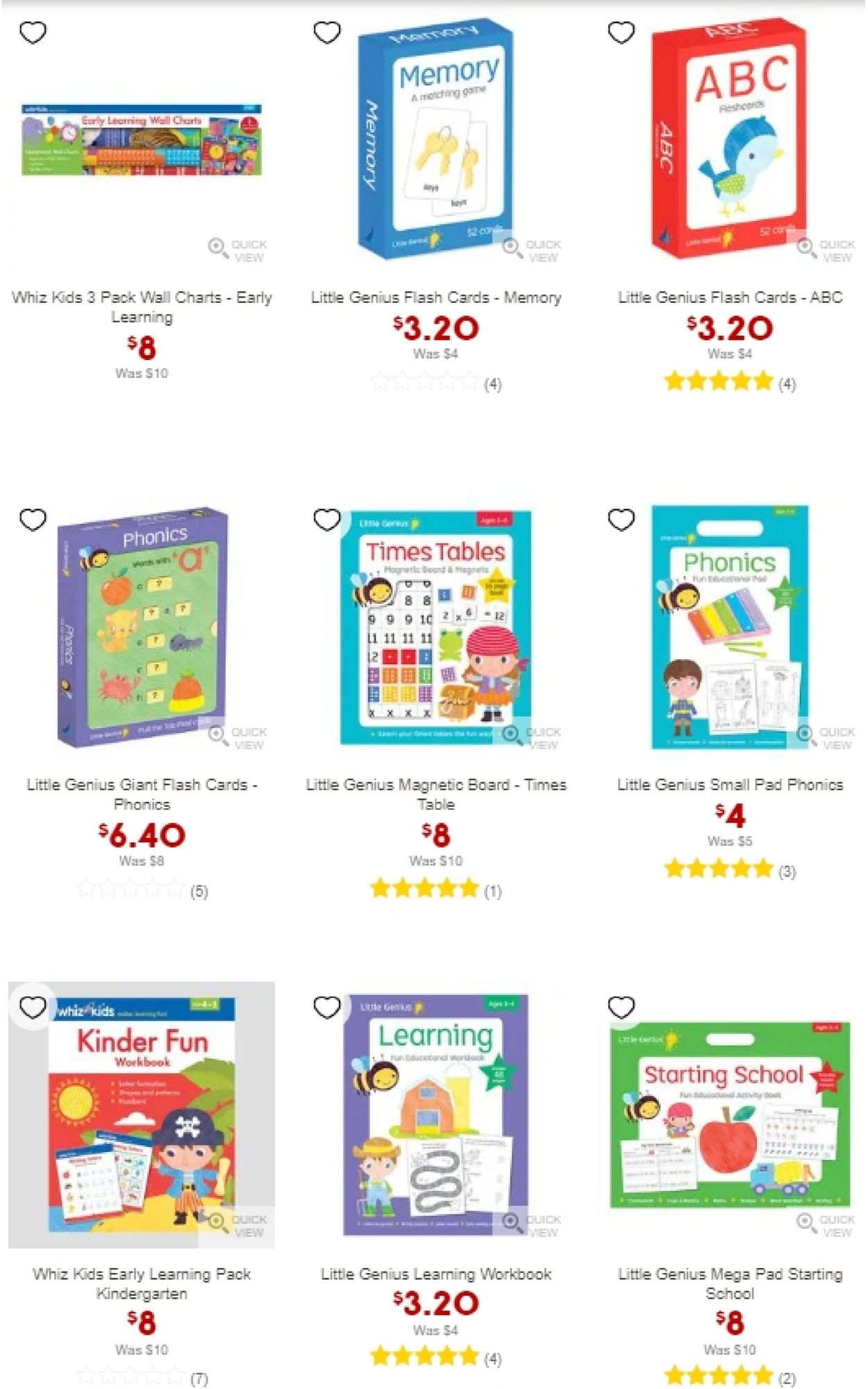Target Catalogue - 15/01-28/01/2021 (Page 13)