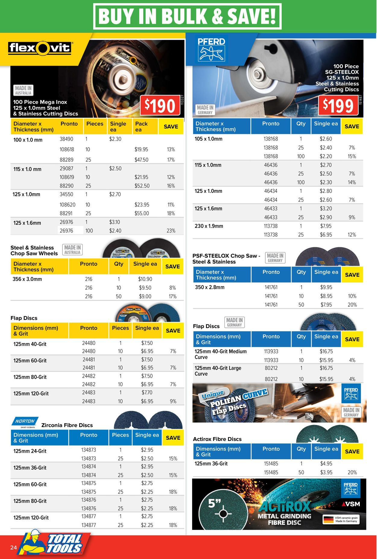 Total Tools Catalogue - 01/02-21/02/2021 (Page 24)