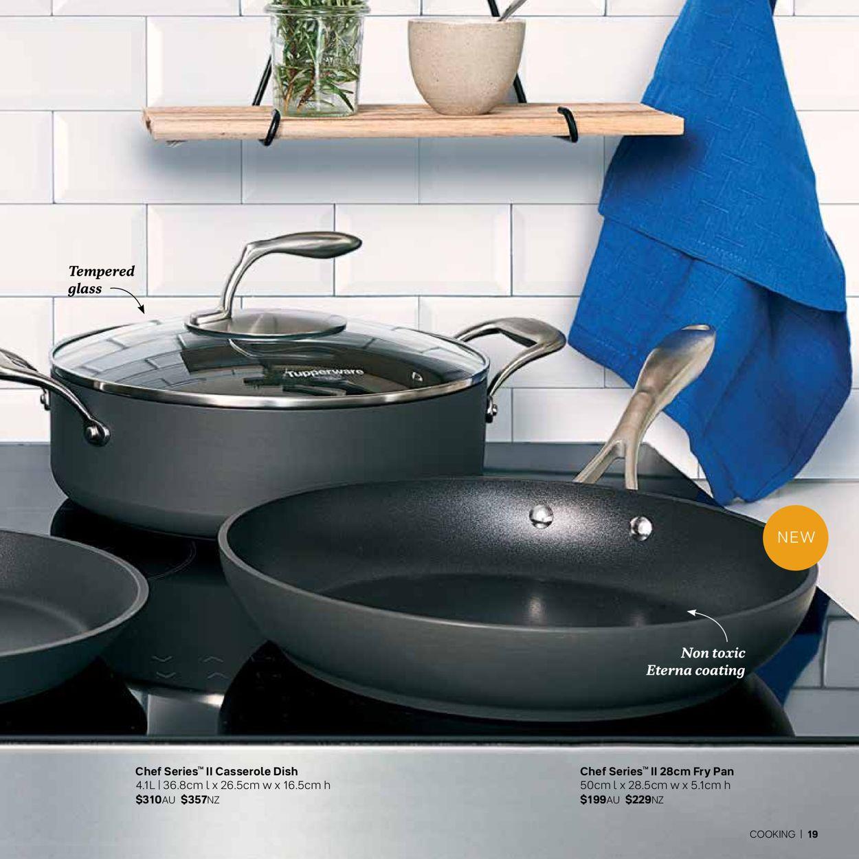 Tupperware Catalogue - 23/03-21/09/2020 (Page 19)