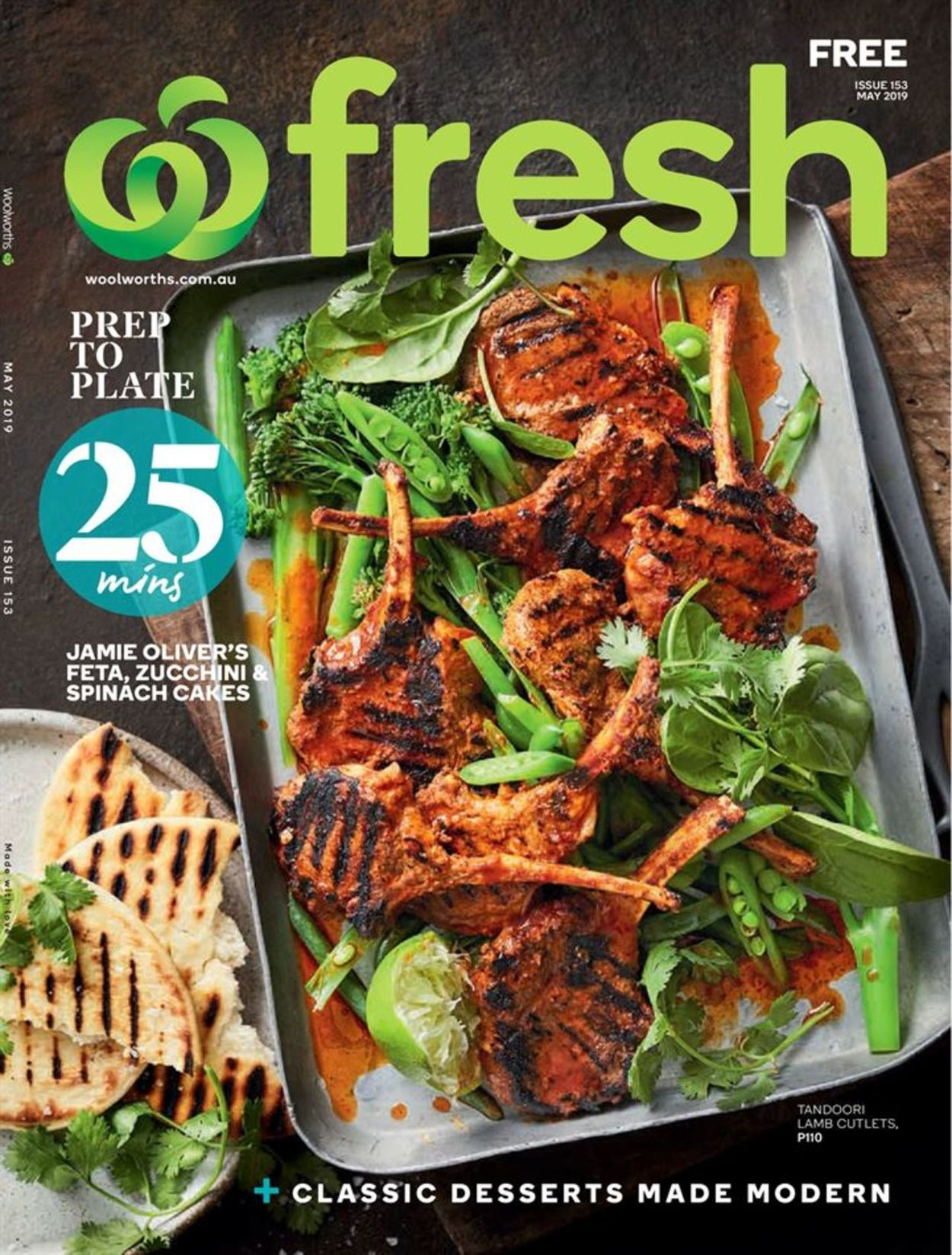 Woolworths Catalogue - 01/05-31/05/2019