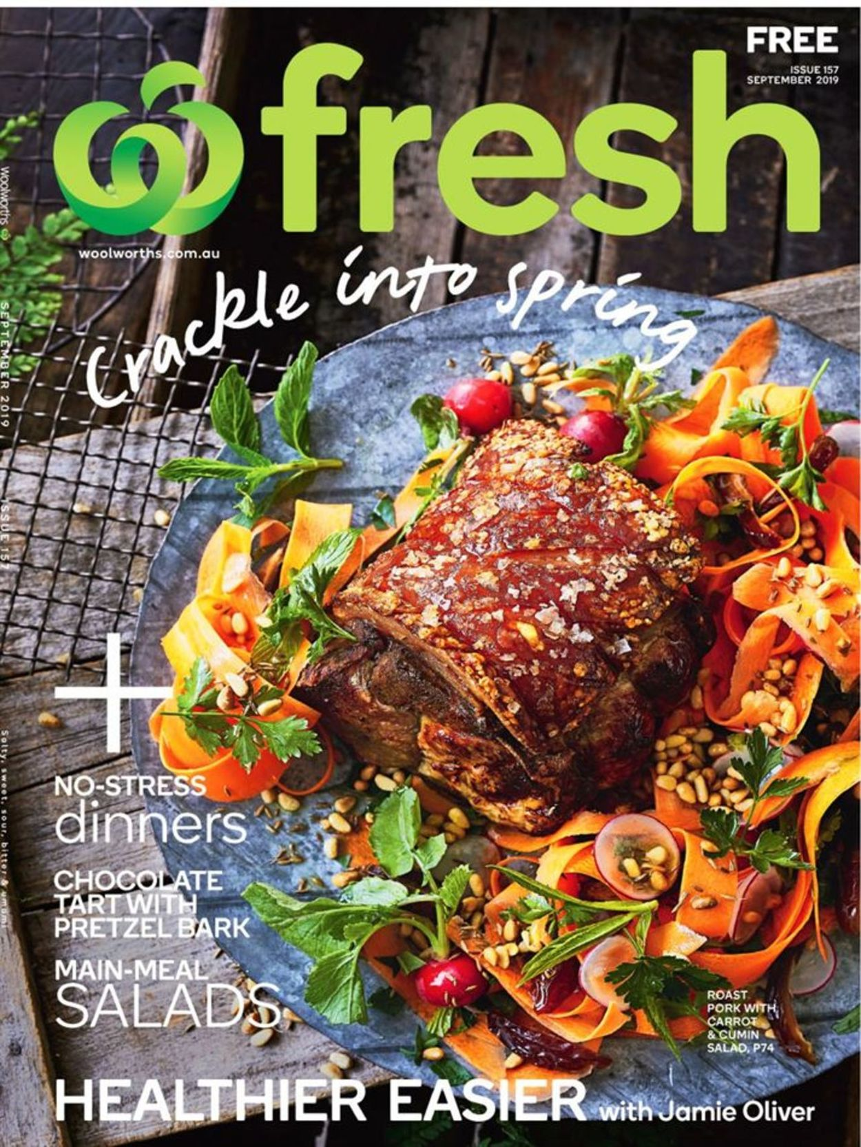 Woolworths Catalogue - 02/09-30/09/2019