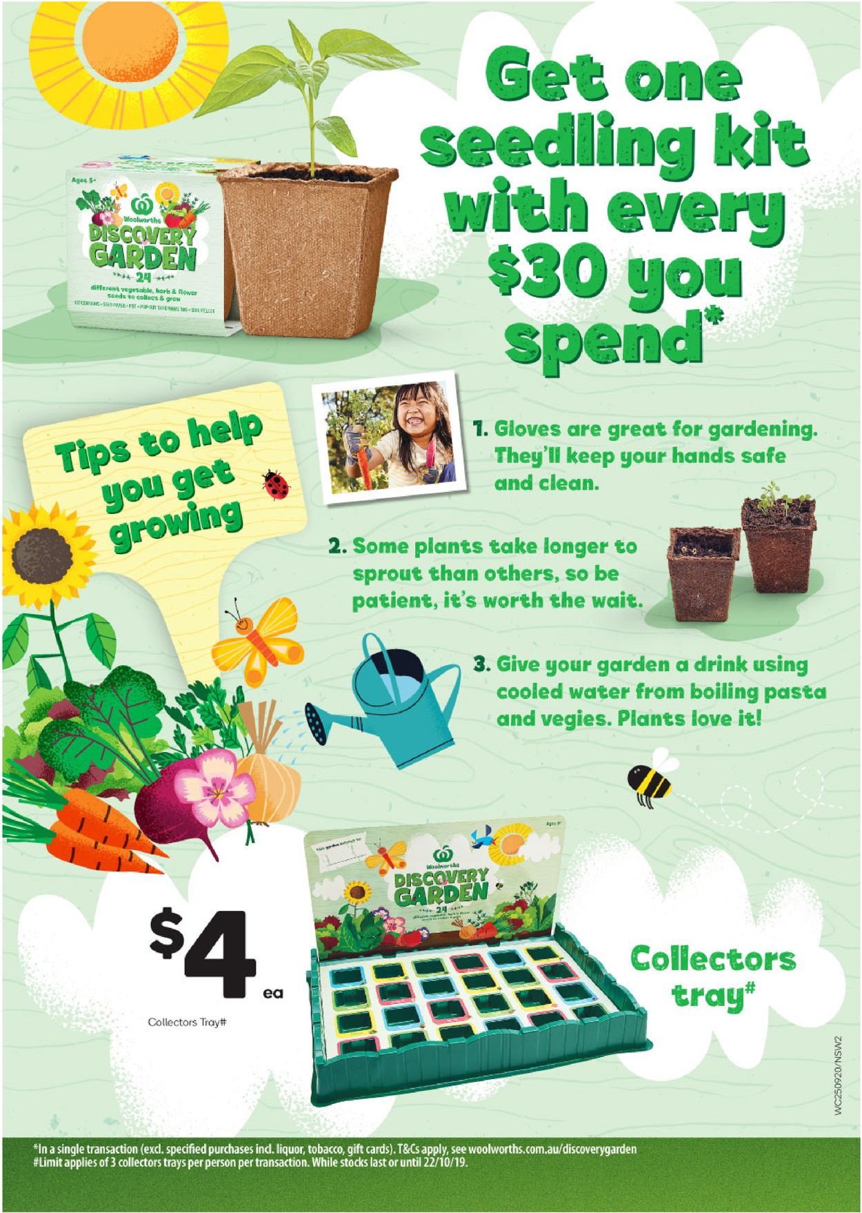 Woolworths Catalogue - 25/09-01/10/2019 (Page 2)