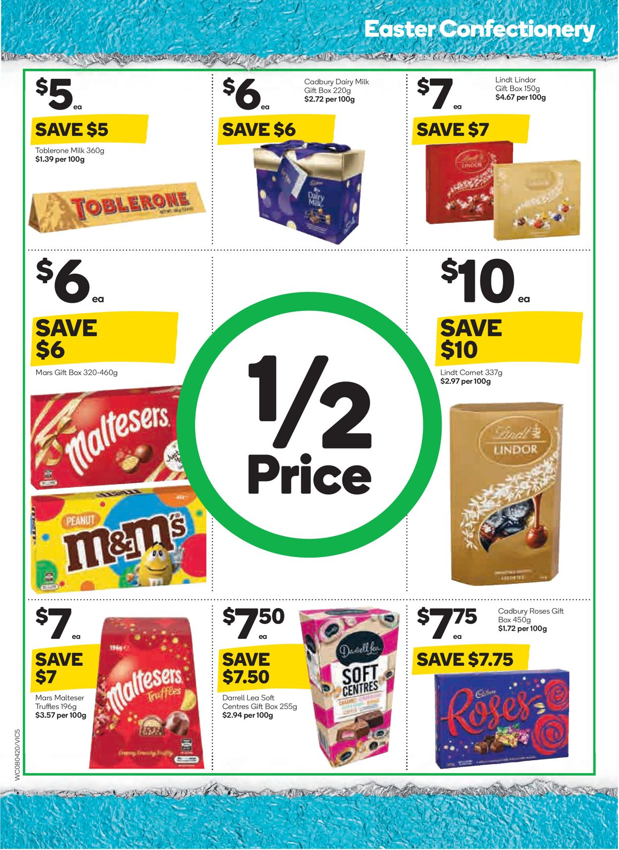 Woolworths Easter Catalogue 2020 Catalogue - 08/04-14/04/2020 (Page 15)