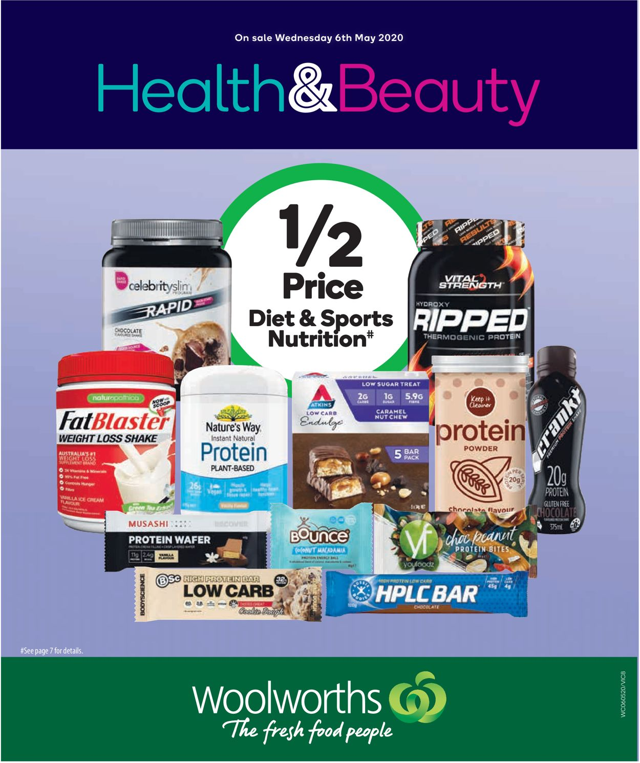 Woolworths Catalogue - 06/05-12/05/2020 (Page 8)