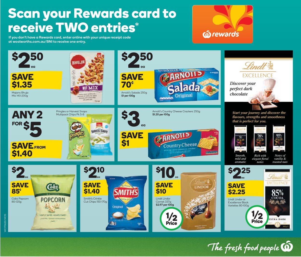 Woolworths Catalogue - 17/06-23/06/2020 (Page 14)