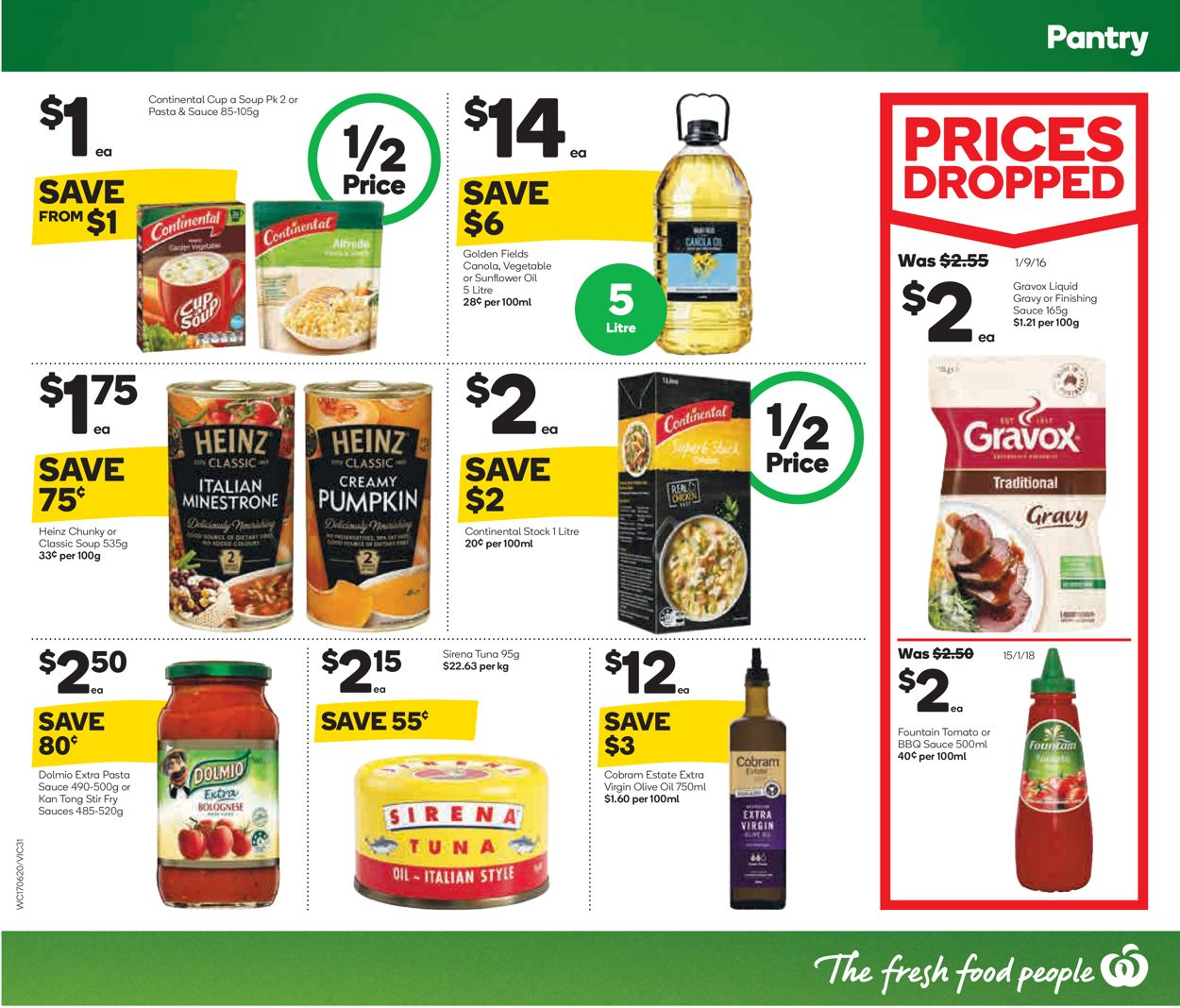 Woolworths Catalogue - 17/06-23/06/2020 (Page 26)