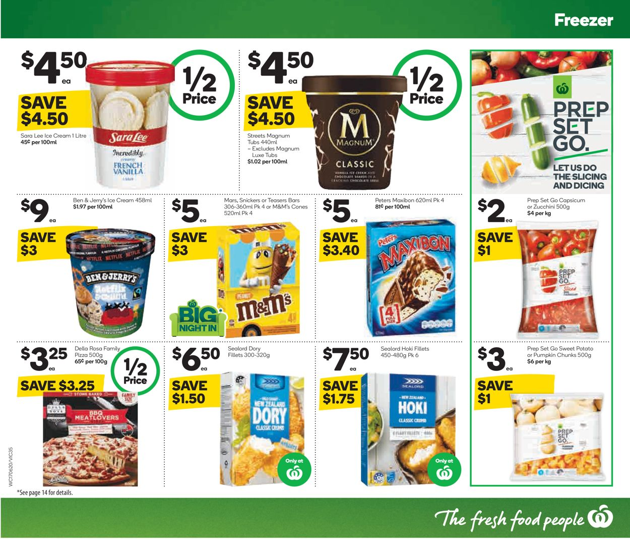 Woolworths Catalogue - 17/06-23/06/2020 (Page 34)
