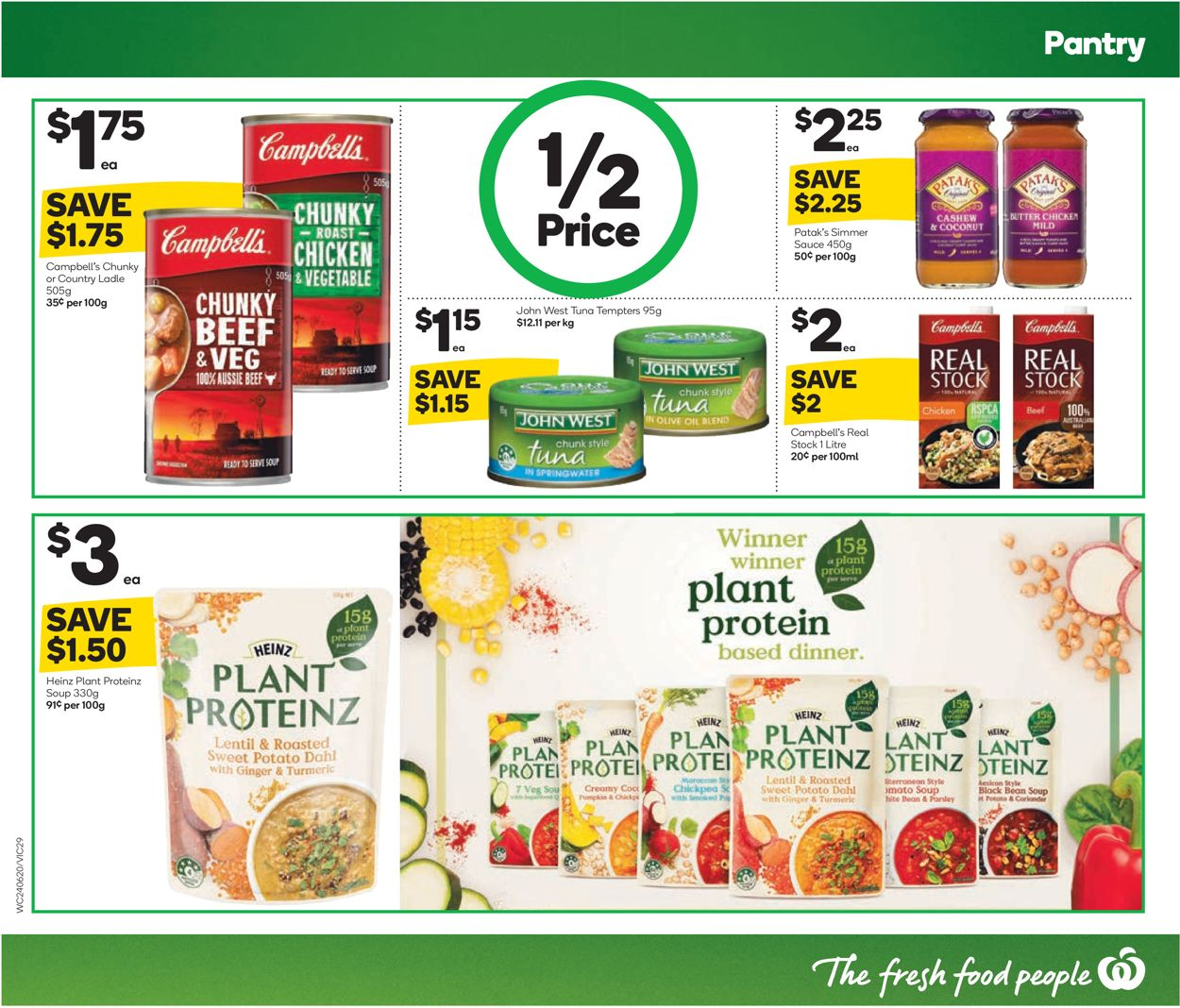 Woolworths Catalogue - 24/06-30/06/2020 (Page 30)