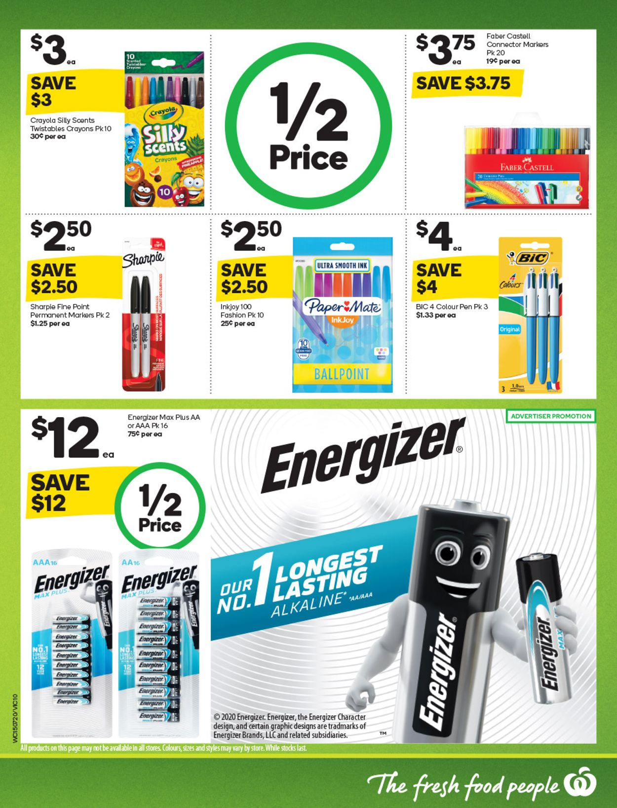 Woolworths Catalogue - 15/07-21/07/2020 (Page 10)