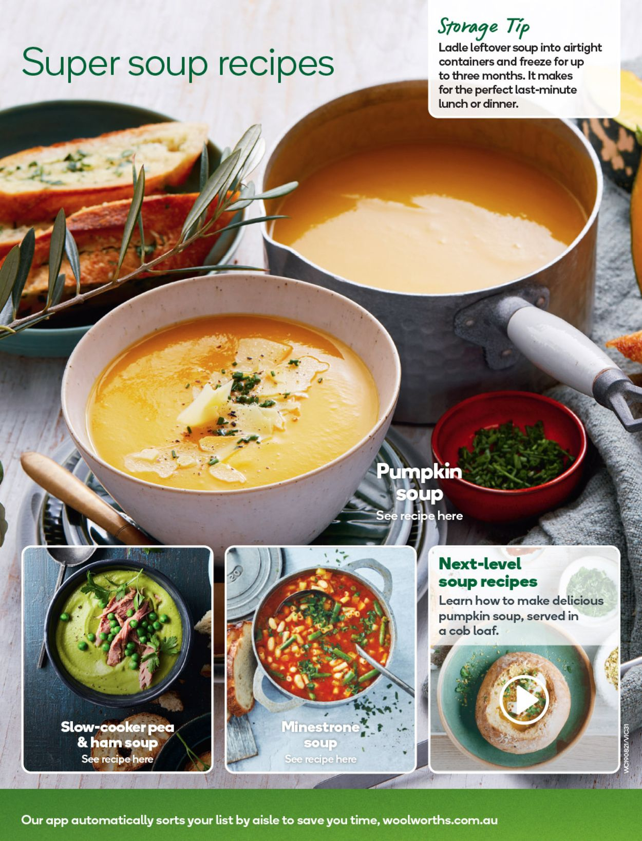 coles Catalogue - 19/08-25/08/2020 (Page 29)