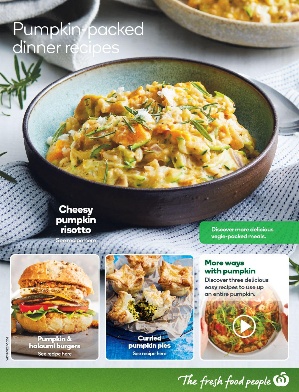 coles Catalogue - 19/08-25/08/2020 (Page 30)