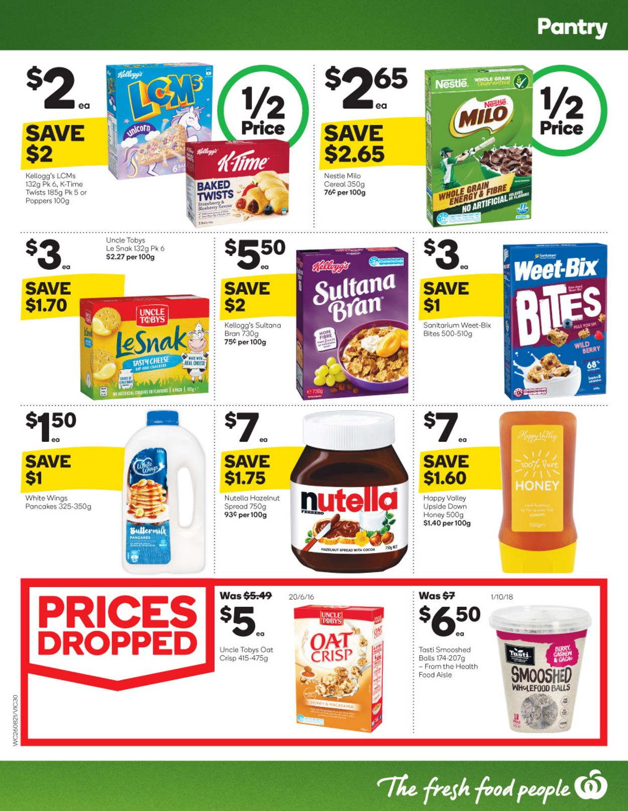 Woolworths Catalogue - 26/08-01/09/2020 (Page 28)