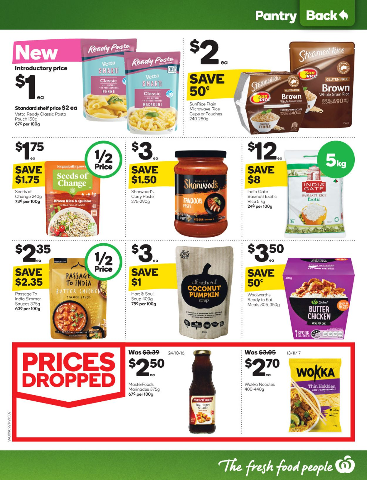 Woolworths Catalogue - 09/09-15/09/2020 (Page 30)