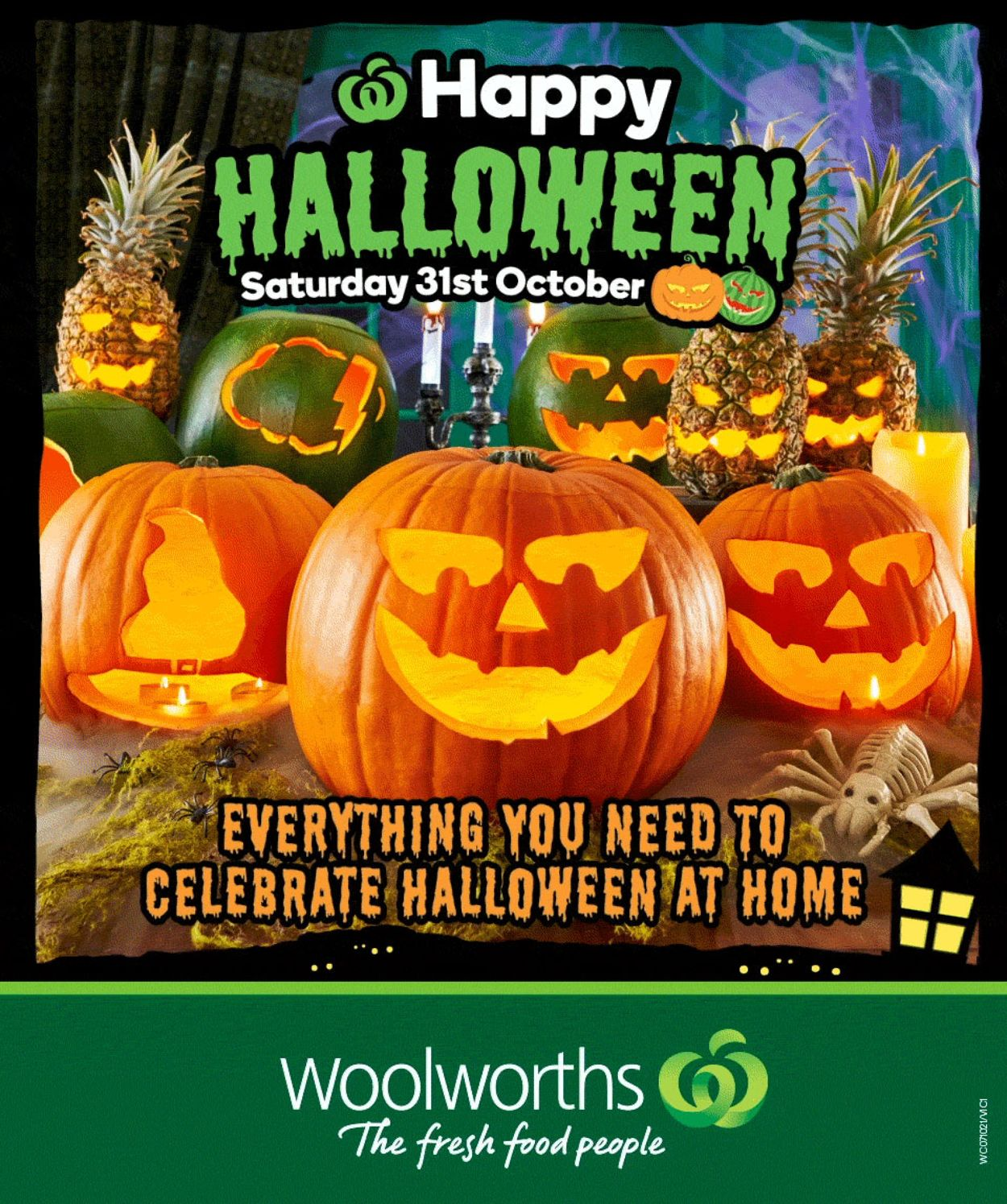 Woolworths Catalogue - 14/10-20/10/2020