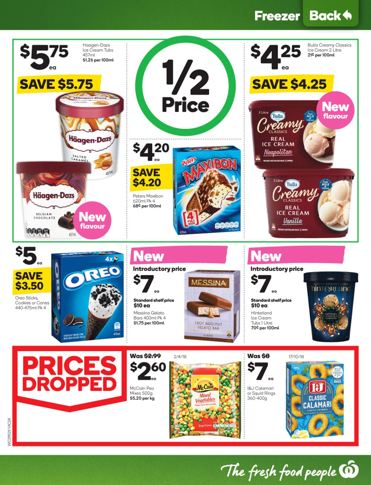 Woolworths Catalogue - 21/10-27/10/2020 (Page 24)