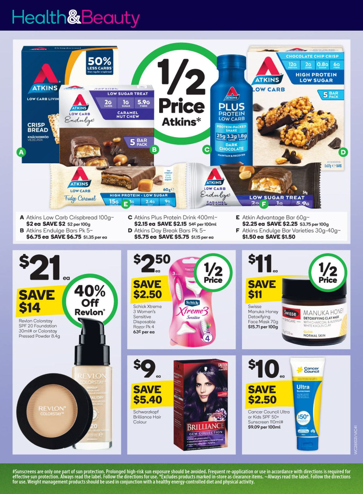 Woolworths Catalogue - 28/10-03/11/2020 (Page 41)