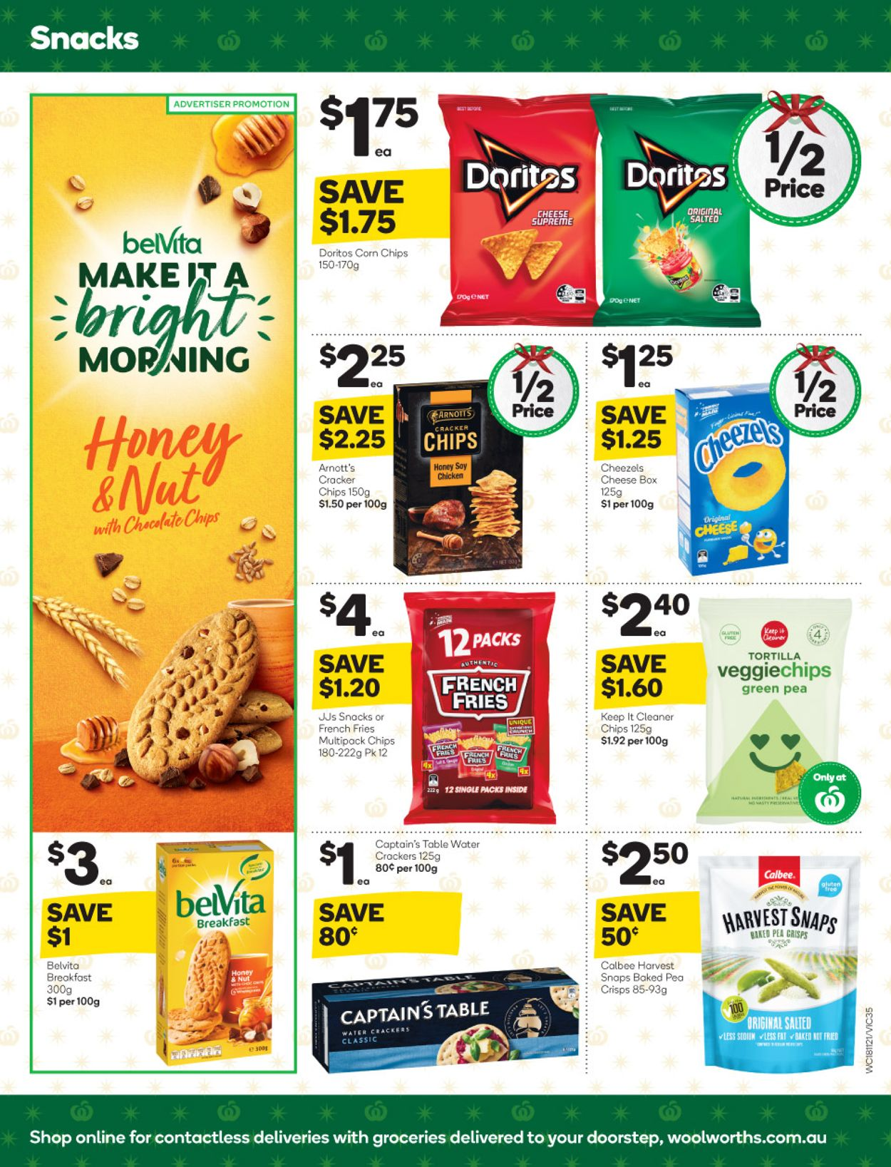 Woolworths Catalogue - 18/11-24/11/2020 (Page 39)