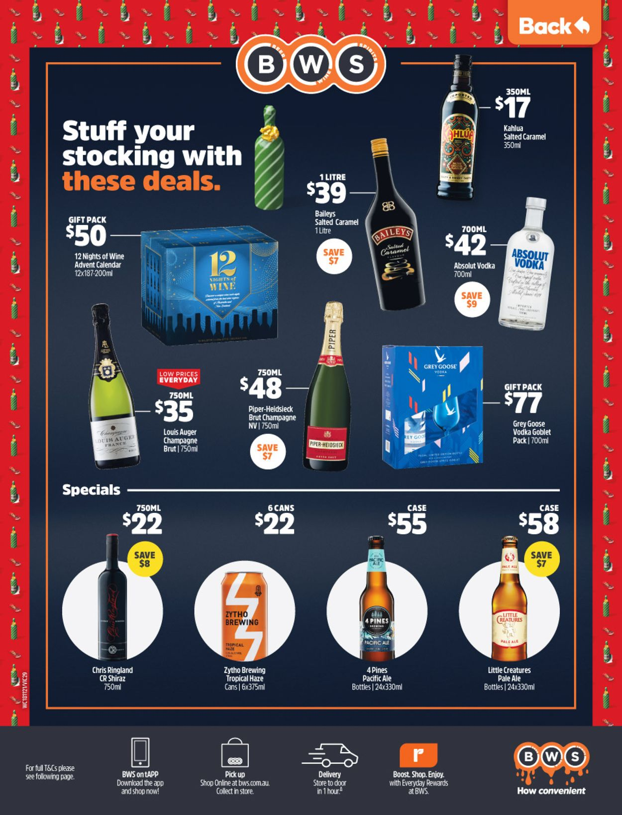 Woolworths Catalogue - 18/11-24/11/2020 (Page 64)