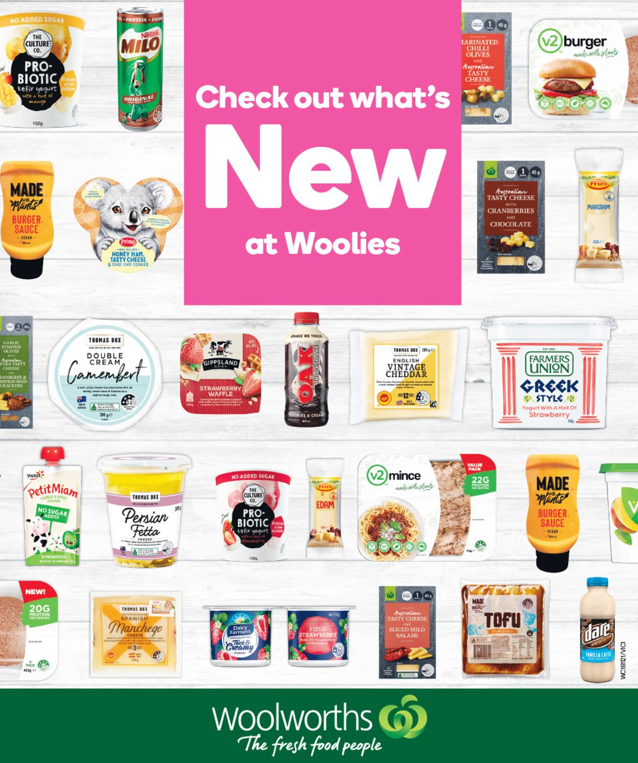 Woolworths Catalogue - 11/11-24/11/2020