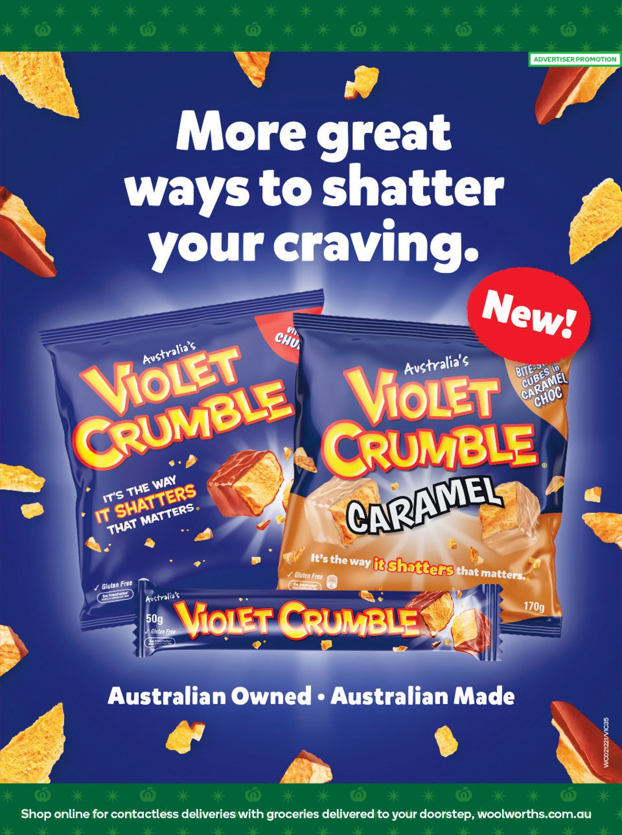 Woolworths - Christmas 2020 Catalogue - 02/12-08/12/2020 (Page 35)