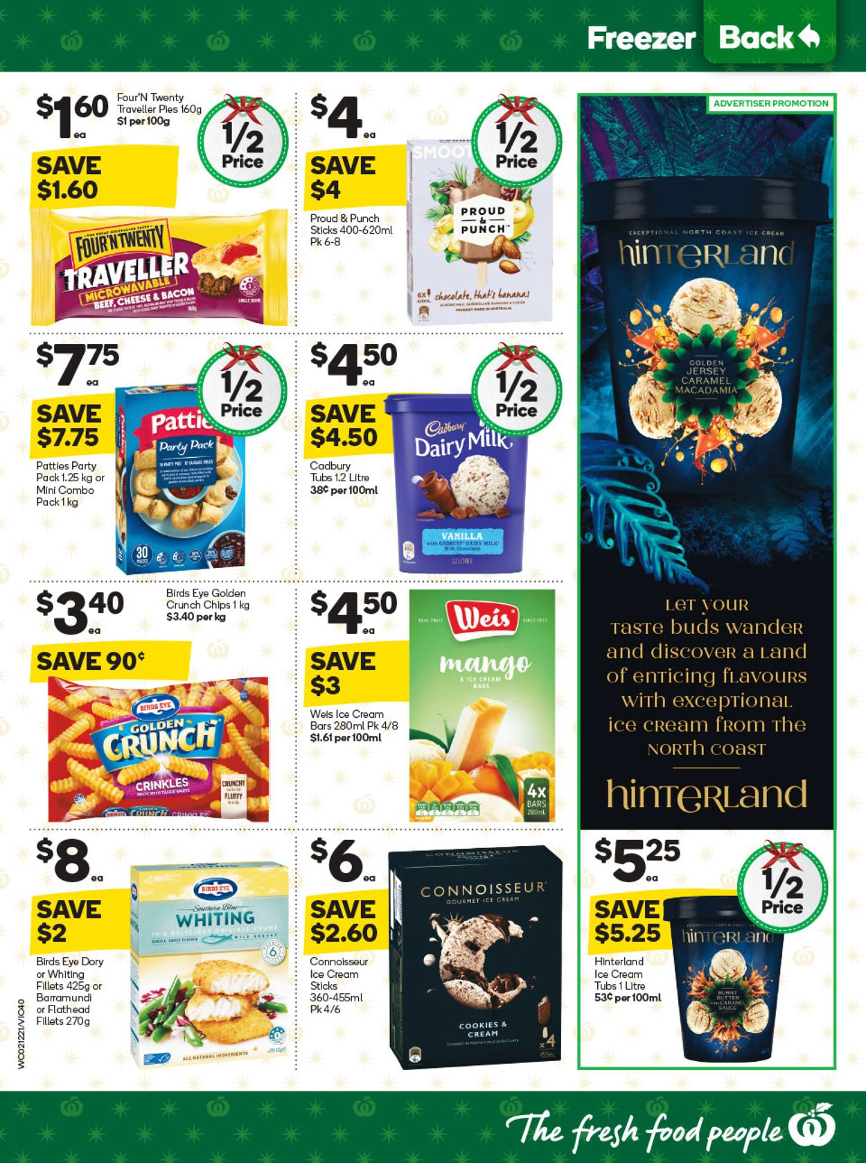 Woolworths - Christmas 2020 Catalogue - 02/12-08/12/2020 (Page 40)