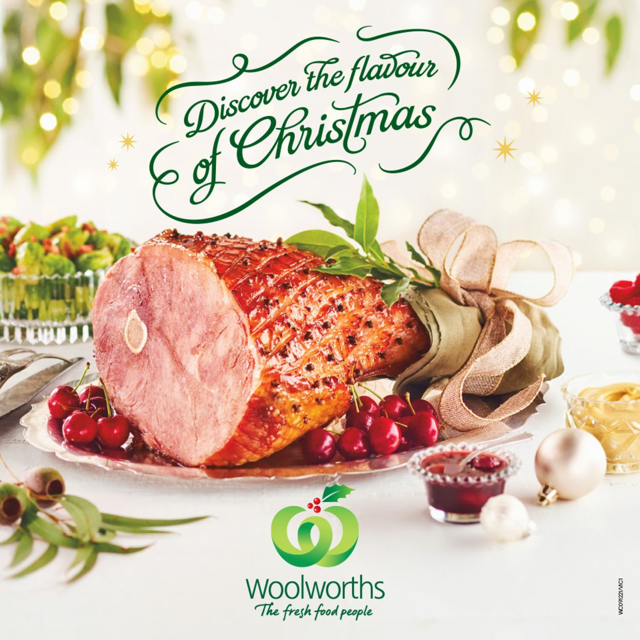 Woolworths - Christmas 2020 Catalogue - 09/12-14/12/2020