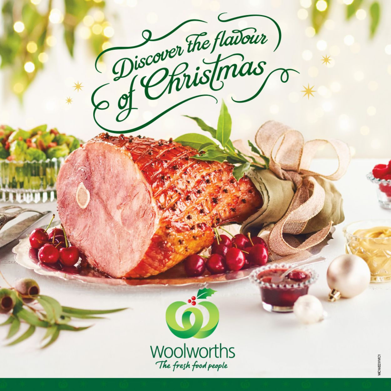Woolworths - Christmas 2020 Catalogue - 15/12-22/12/2020