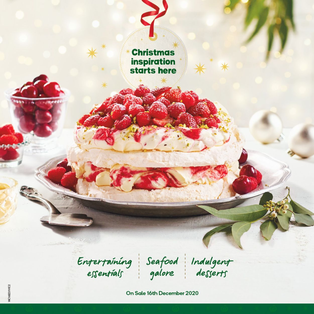 Woolworths - Christmas 2020 Catalogue - 15/12-22/12/2020 (Page 2)