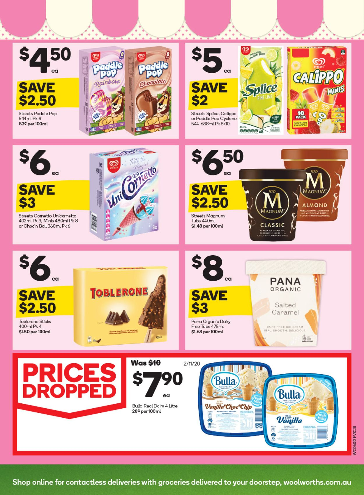 Woolworths Catalogue - 06/01-12/01/2021 (Page 31)