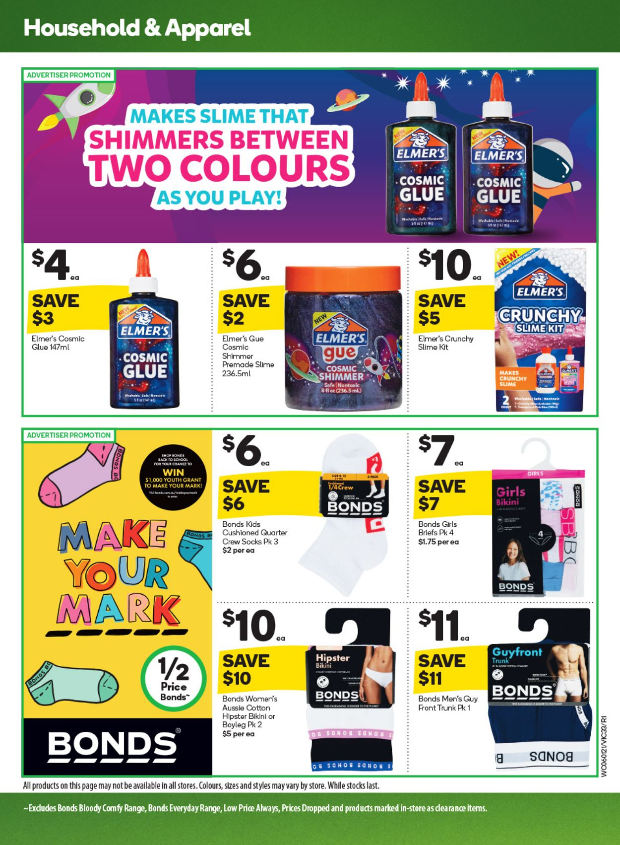 Woolworths Catalogue - 06/01-12/01/2021 (Page 33)