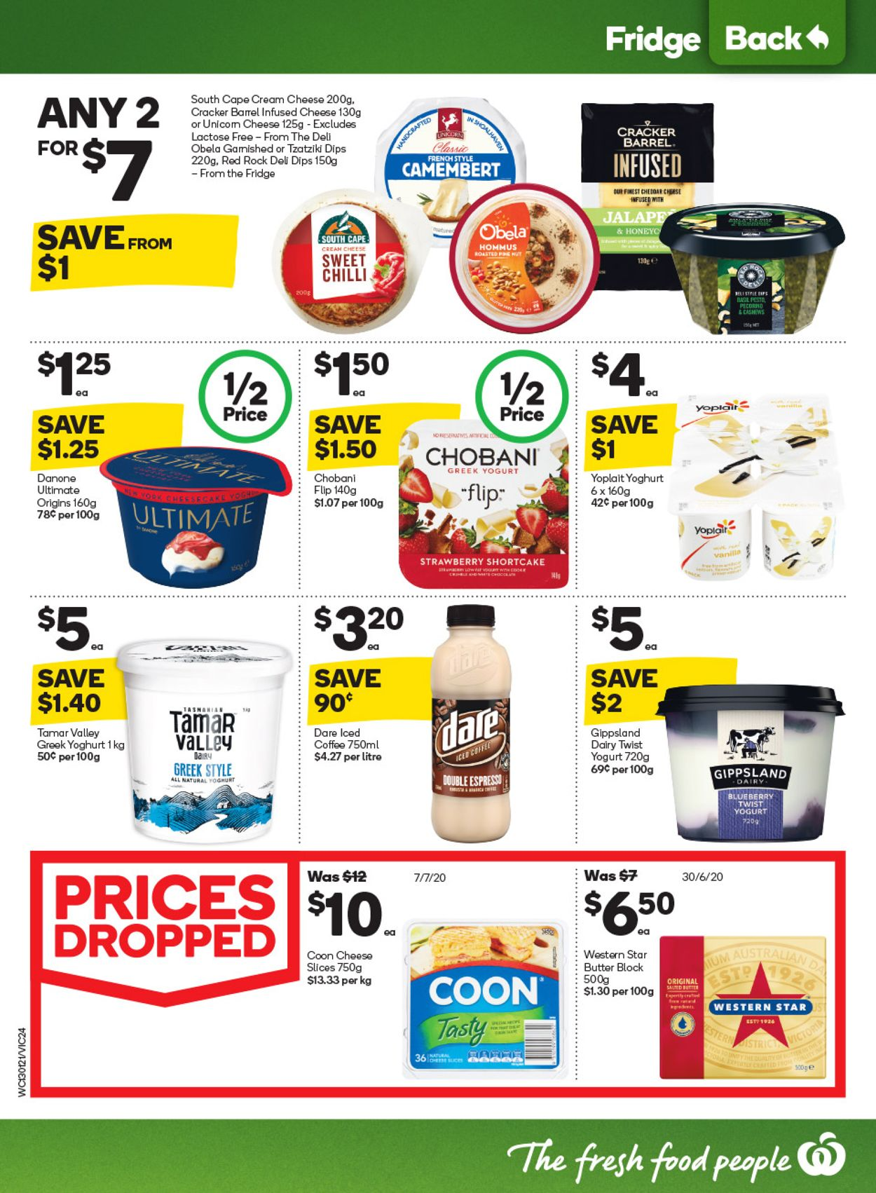 Woolworths Catalogue - 13/01-19/01/2021 (Page 24)