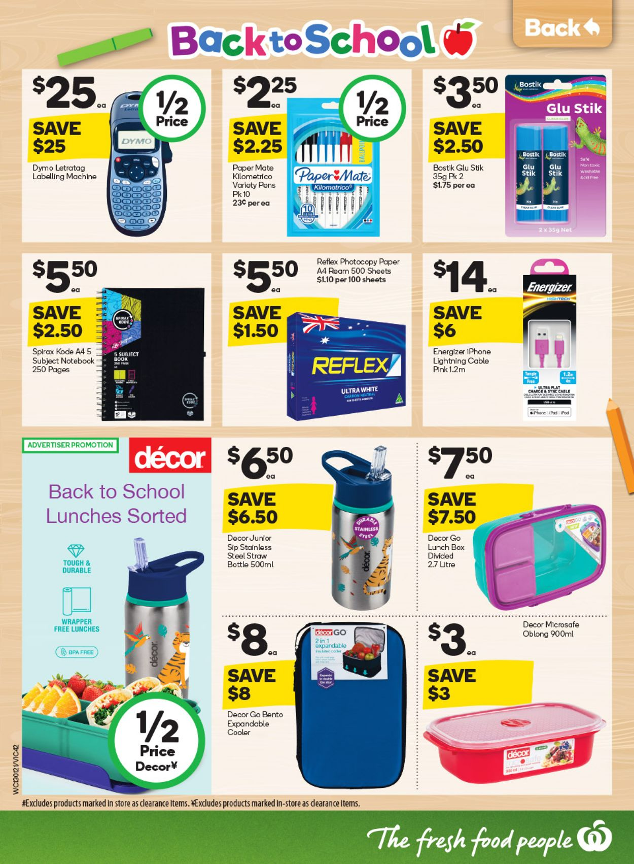 Woolworths Catalogue - 13/01-19/01/2021 (Page 42)