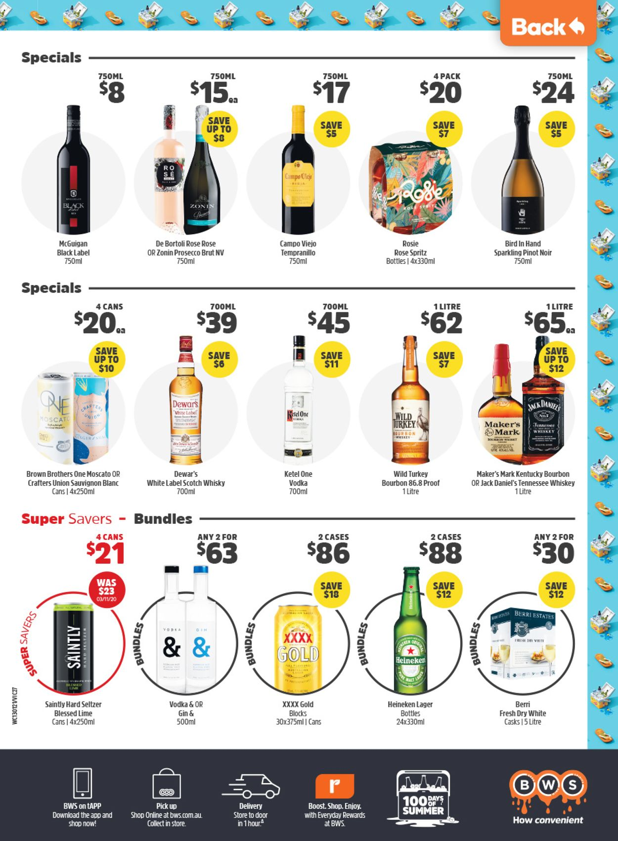Woolworths Catalogue - 13/01-19/01/2021 (Page 54)