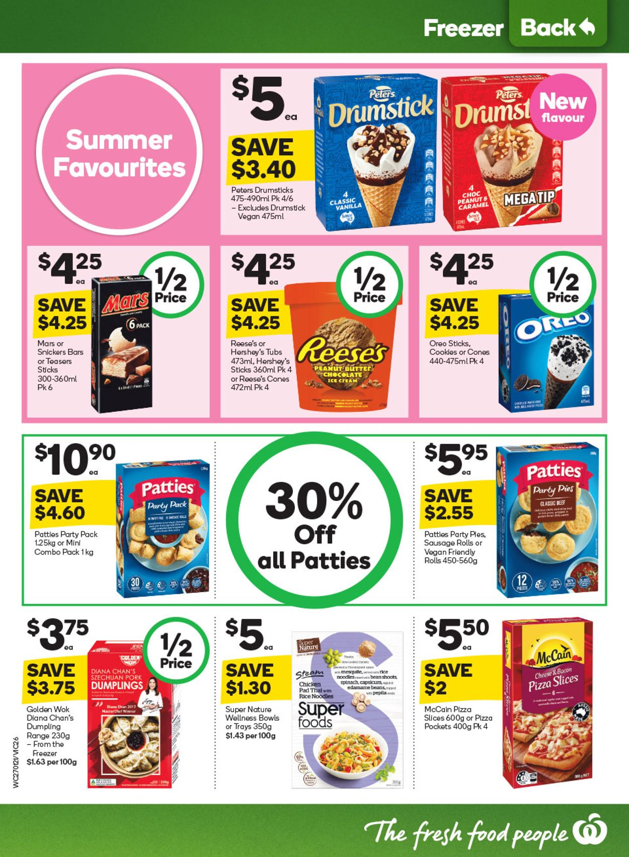 Woolworths Catalogue - 27/01-02/02/2021 (Page 26)