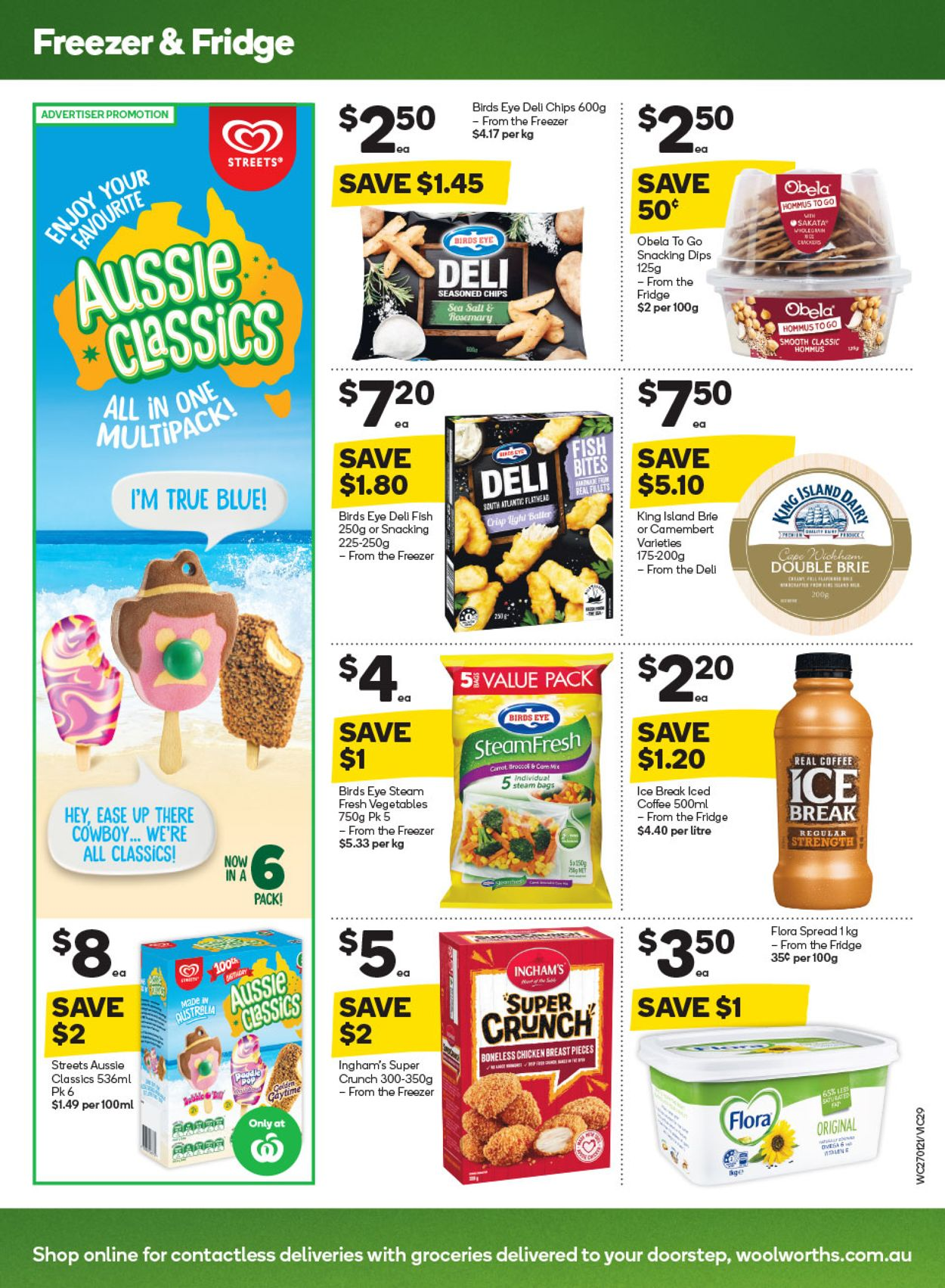 Woolworths Catalogue - 27/01-02/02/2021 (Page 29)