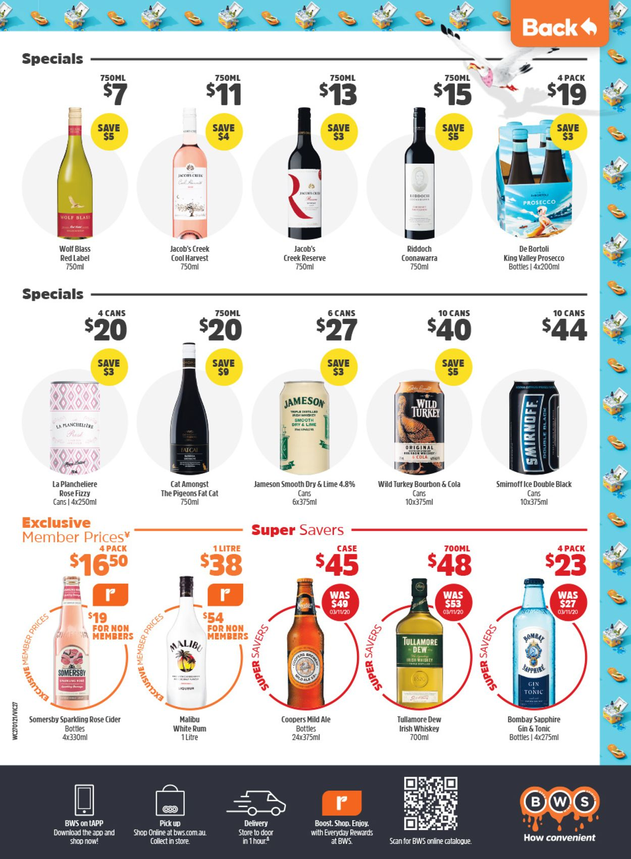 Woolworths Catalogue - 27/01-02/02/2021 (Page 46)