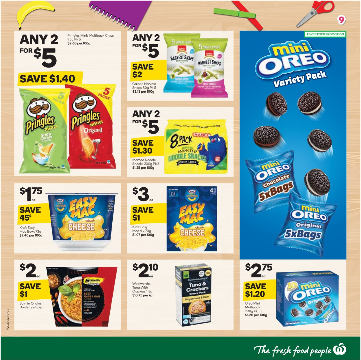 Woolworths Catalogue - 27/01-02/02/2021 (Page 10)