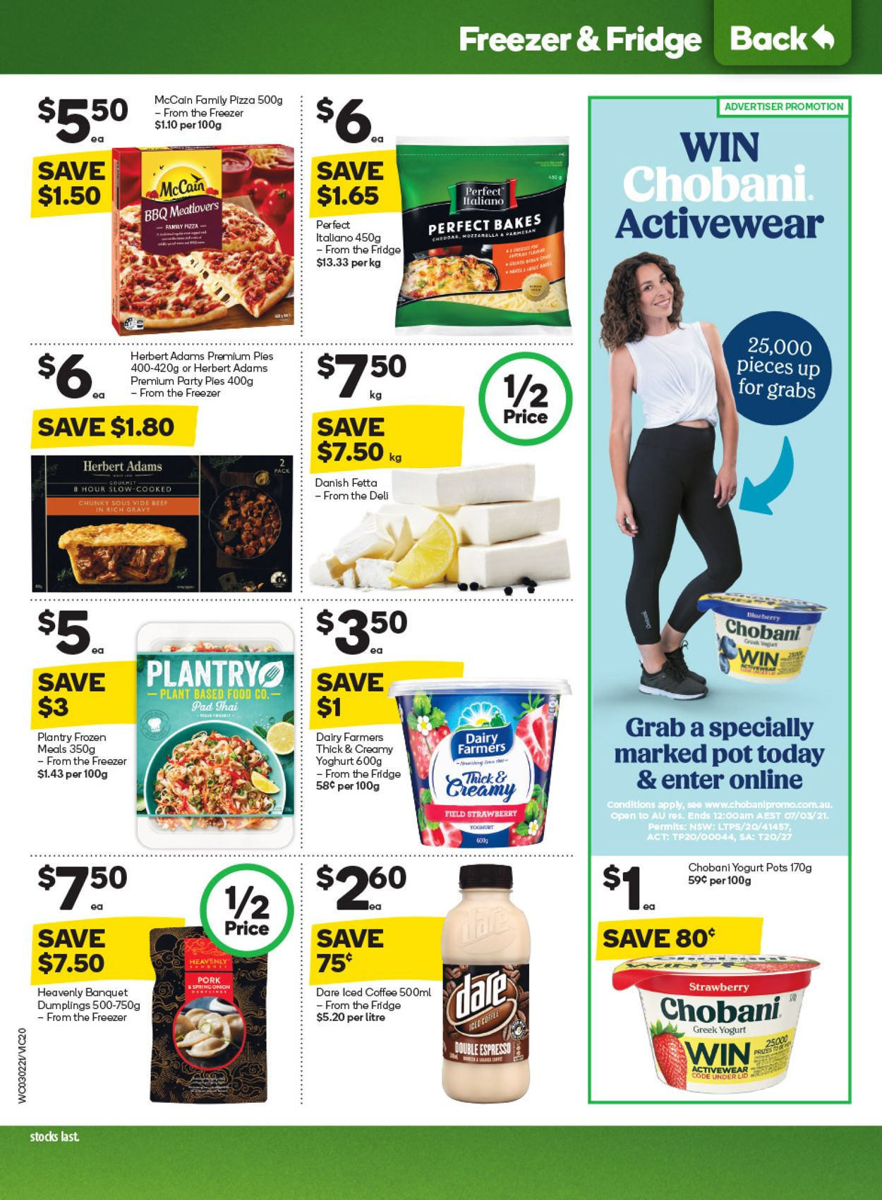 Woolworths Catalogue - 03/02-09/02/2021 (Page 22)