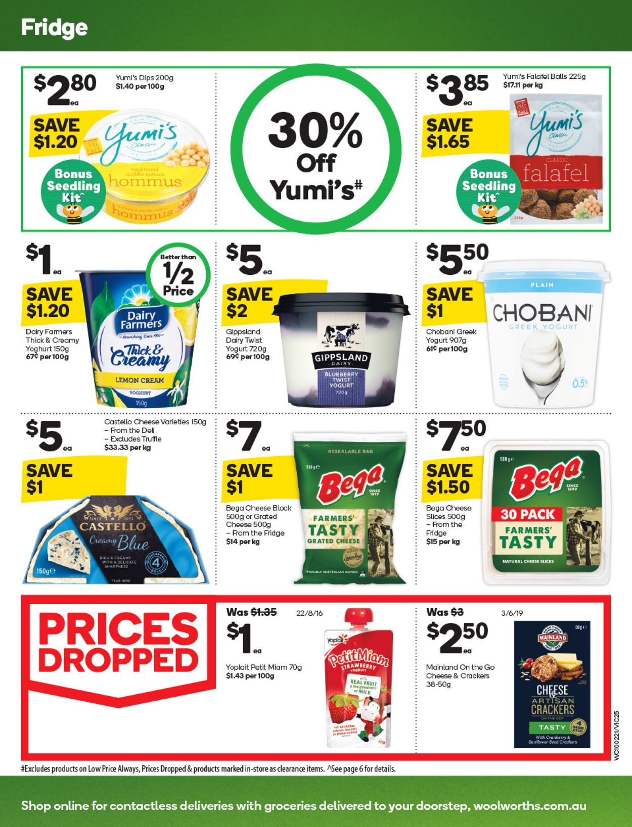 Woolworths Catalogue - 10/02-16/02/2021 (Page 25)