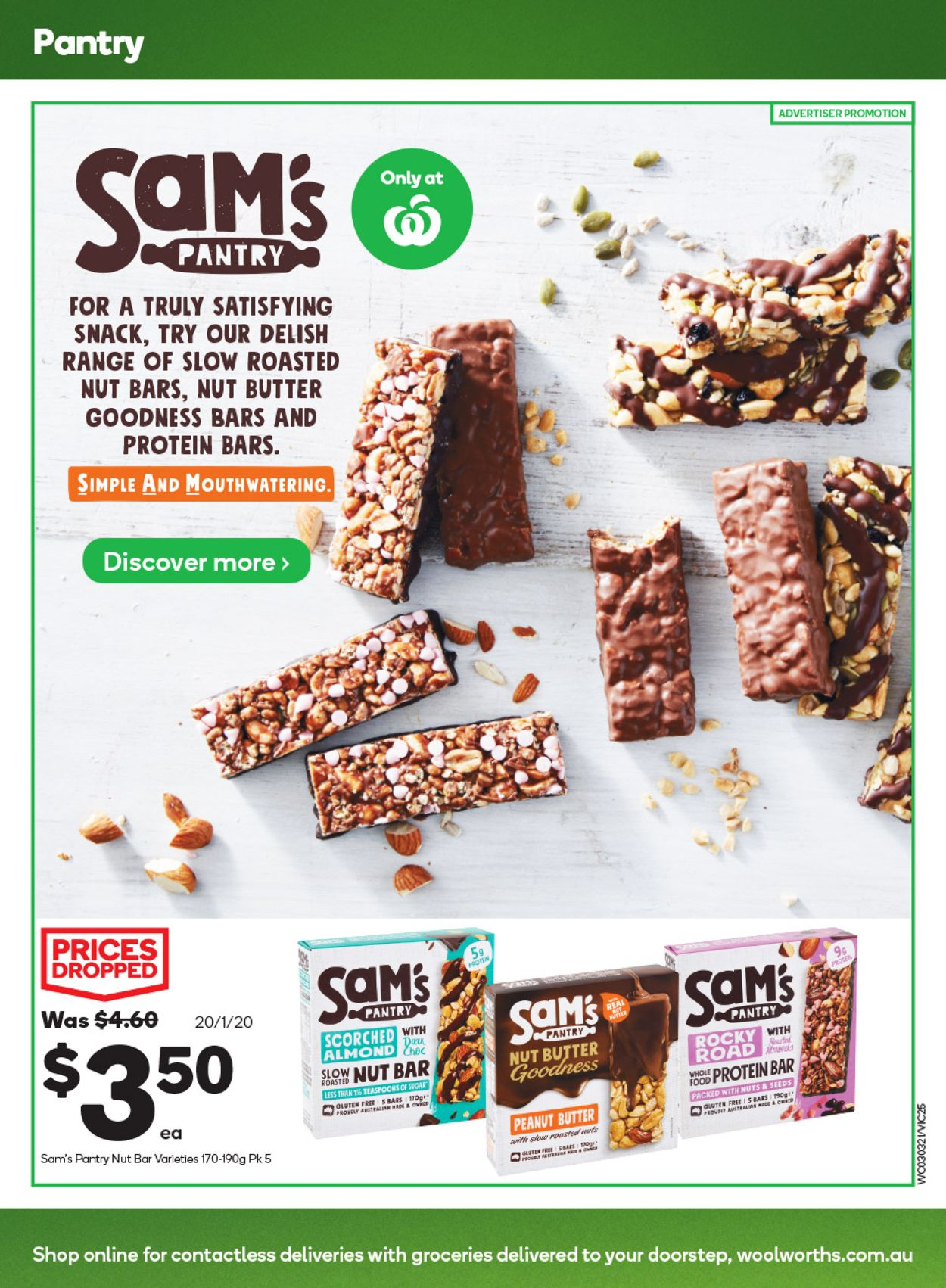 Woolworths Catalogue - 03/03-09/03/2021 (Page 27)