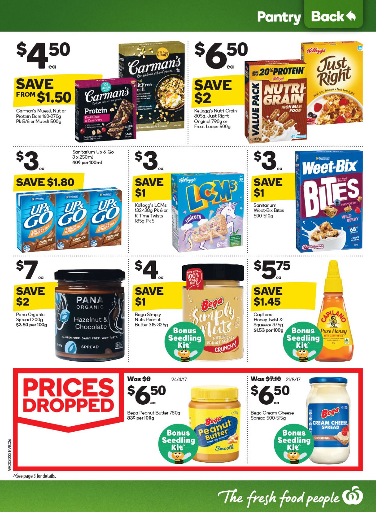 Woolworths Catalogue - 03/03-09/03/2021 (Page 28)