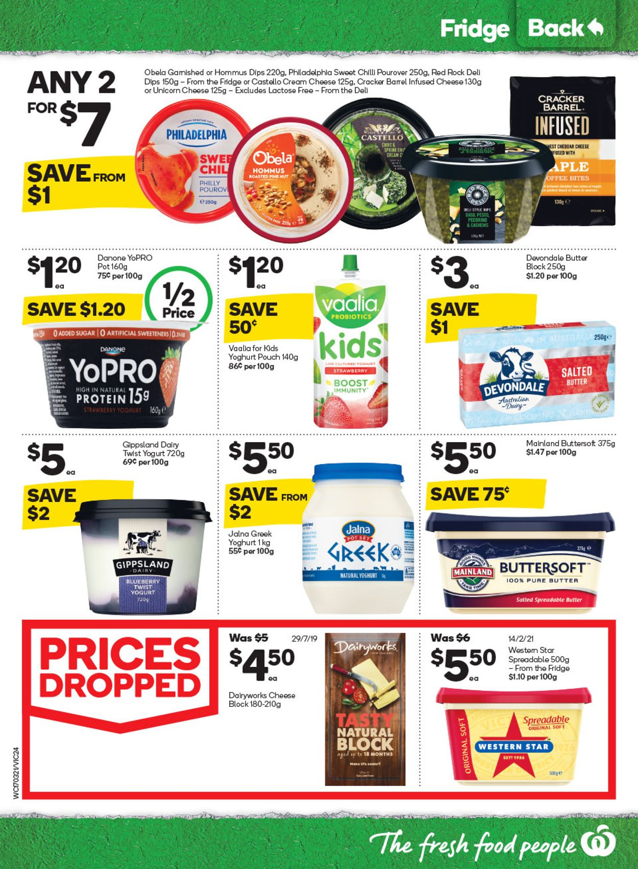 Woolworths Catalogue - 17/03-23/03/2021 (Page 24)