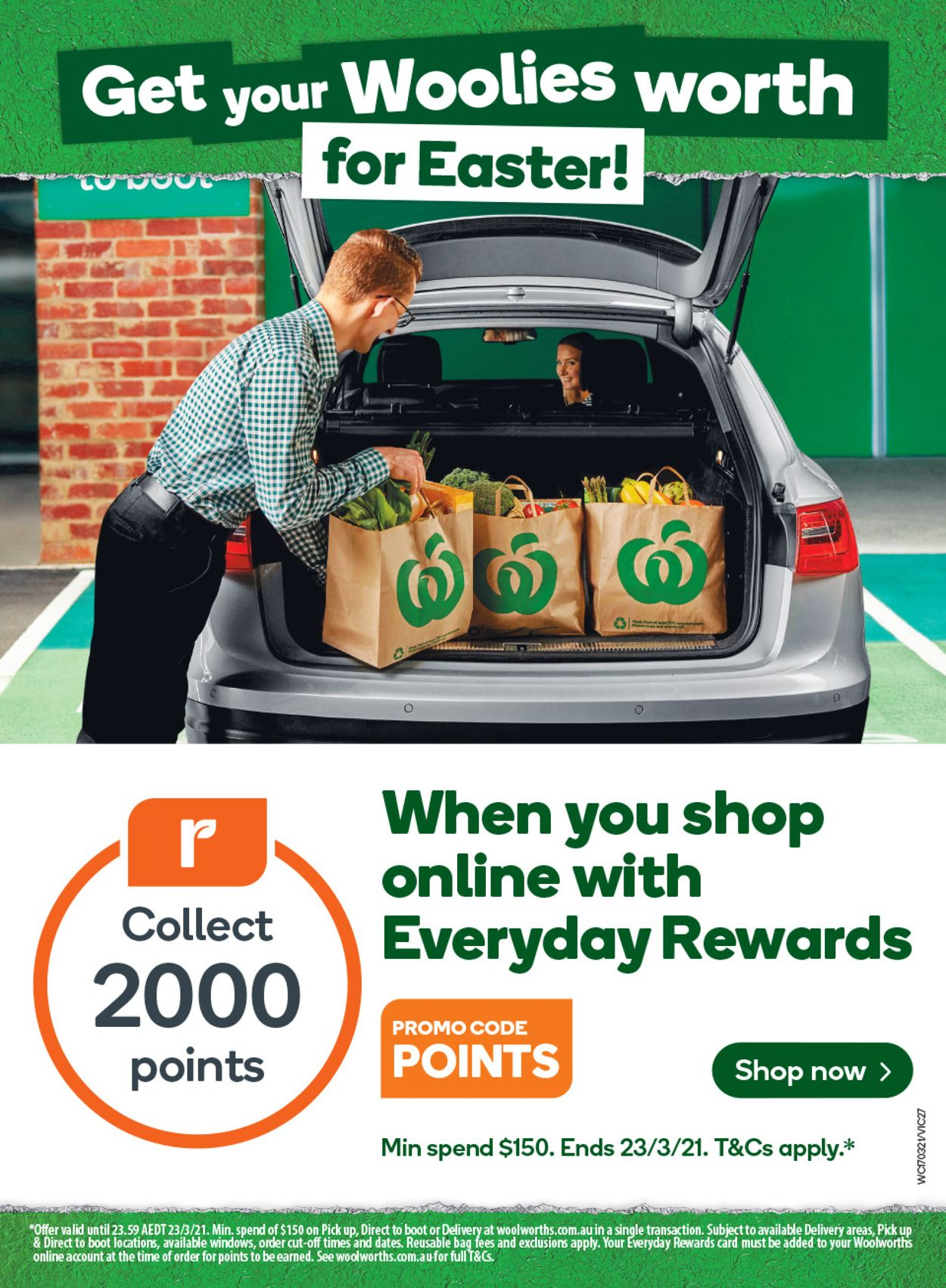Woolworths Catalogue - 17/03-23/03/2021 (Page 27)