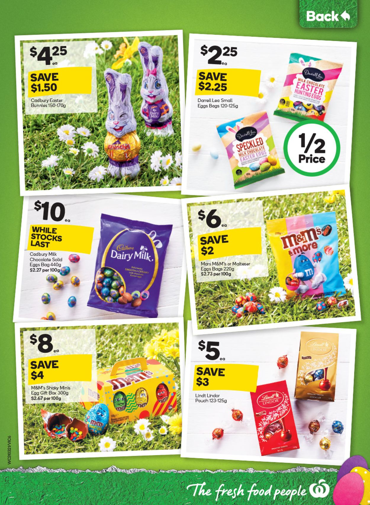 Woolworths Catalogue - 31/03-06/04/2021 (Page 6)
